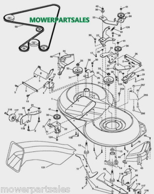 S 60 John Deere D110 Parts in addition Drive Belt Replacement Scotts 2046h 368359 additionally Wiring Diagram For John Deere 212 besides 122346427018 in addition Husqvarna Cutter Belt Fits 36 Deck Models Ct130 Ct135 Cth135 Ct151 Cth155 Cth171 Cth2036xp Pre 2010 Pn 532180217 532402008 136 P. on john deere 100 wiring diagram