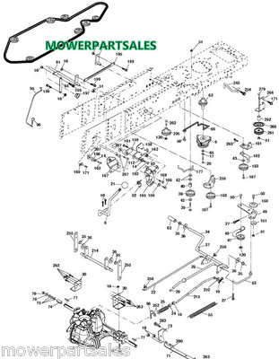 wiring diagram for john deere l120 lawn tractor with Main Drive Belt Diagram Husqvarna on John Deere 400 Pto Diagram moreover Honda 3011 Riding Mower Parts Diagram further John Deere Parts Diagrams additionally John Deere 116 Carburetor Diagram also Wiring Diagram For 345 John Deere Lawn Mower.