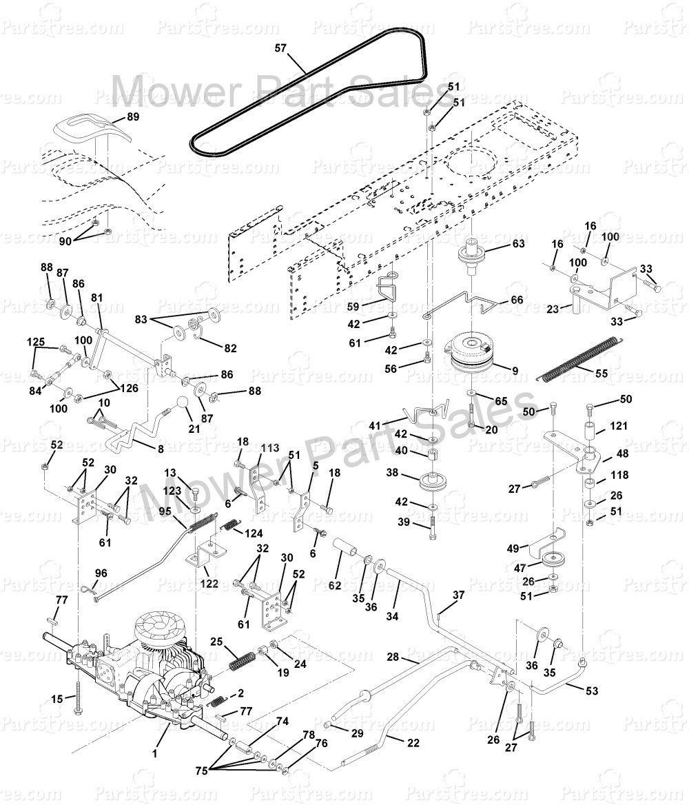belts honda fit parts diagram